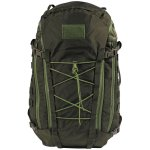 "Batoh ""Mission 30"" Cordura - OD green"