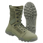 Boty Brandit Defense Boot - oliv