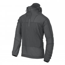Bunda větrovka Helikon WINDRUNNER® - Shadow grey