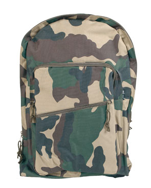 "Batoh ST ""Day Pack"" FR CCE"